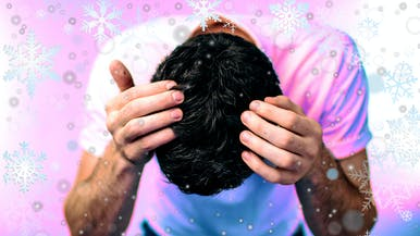 To Beat Dandruff, First You Have to Beat Yeast