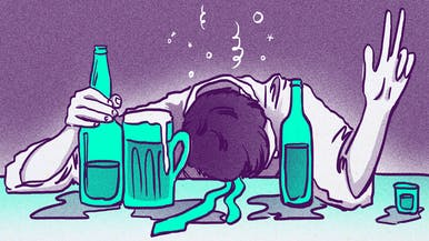Why Do I Want to Keep Drinking When I'm Already Drunk?