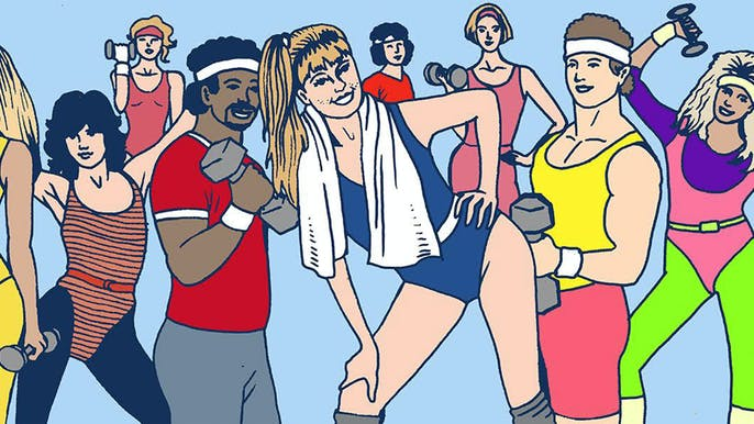 A Fitness Guide for People With No Free Time (And Who Drink Too Much)