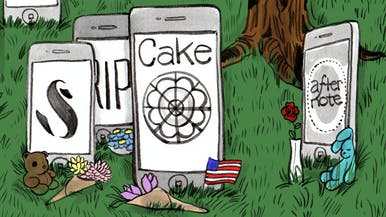 Death Goes Digital: These New Apps are Preparing People for The End