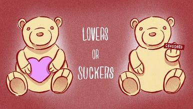 DSC Debates: Is Valentine's Day for Lovers, or for Suckers?
