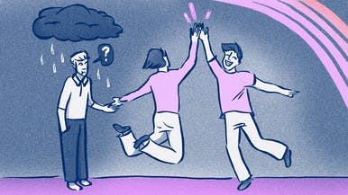 Podcast: Why Do We Have Friends, Anyway?