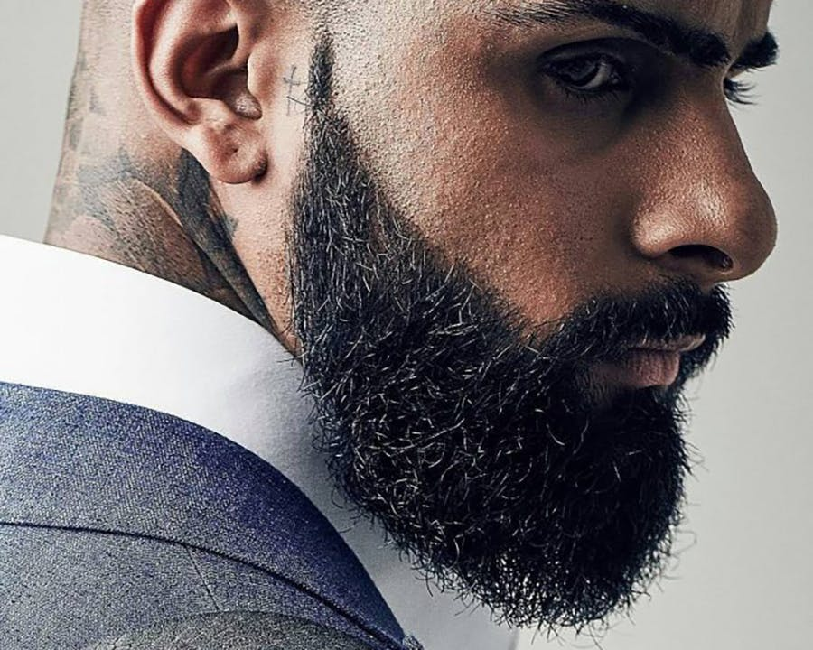 beard styles how to grow long shapely beard