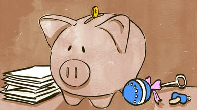 A Money Plan for People With Insurmountable Debt (and a Family to Support)