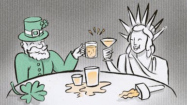 How Did Some Public Holidays Become Such Booze-Fests?