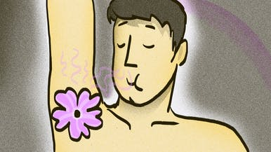 Does Manscaping Your Armpits (and Other Areas) Really Make You Smell Less?