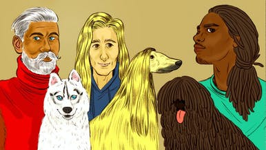 Here's Why People Look Exactly Like Their Dogs