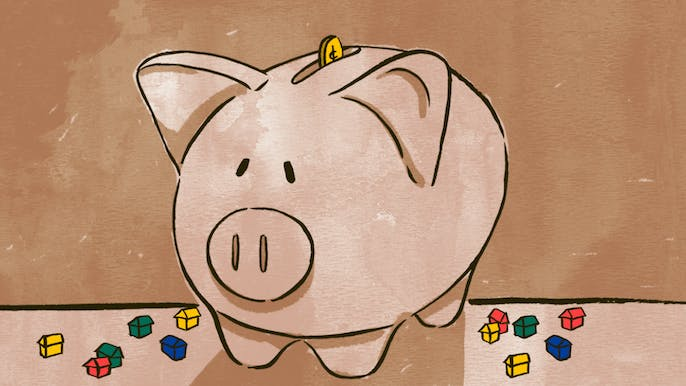 A Money Plan for People Who Are Finally in a Position to Start Saving