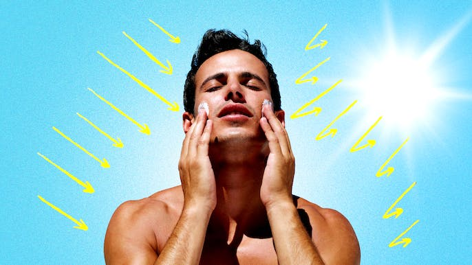 What's the Difference Between Sunscreen and Sunblock, Anyway?