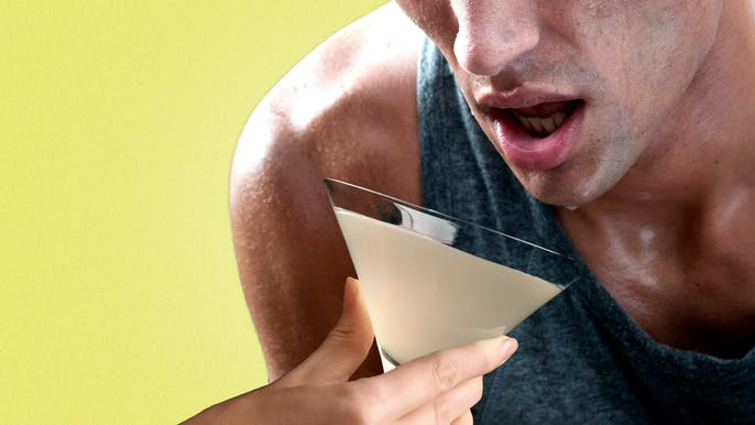 The Science of Sweating Out a Hangover