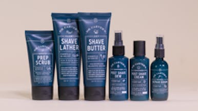 Did You Know We Sell All This Shaving Stuff?