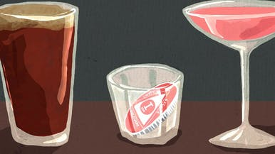 This Is What It's Like to Live Life as a Sober Bartender