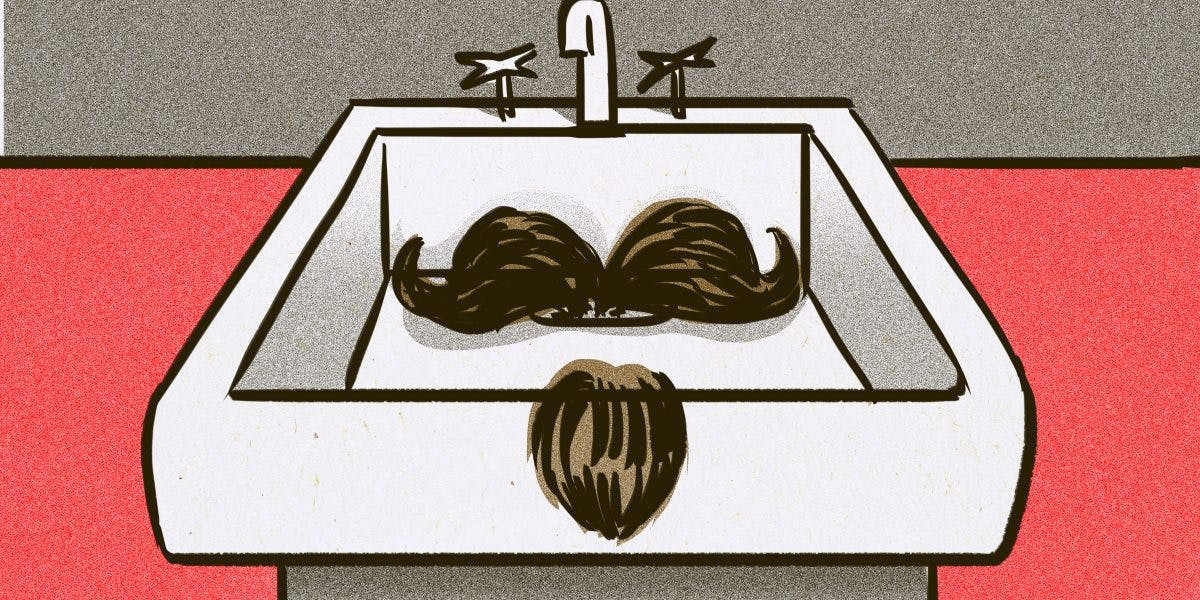 The Plumber S Guide To Not Clogging Your Sink When Shaving
