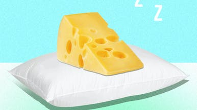 Which Foods Will Mess up Your Sleep Schedule, and Why