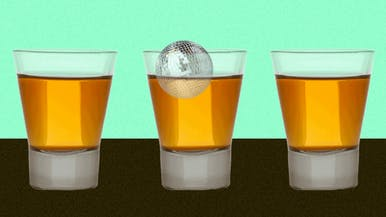 How Music Affects the Amount You Drink
