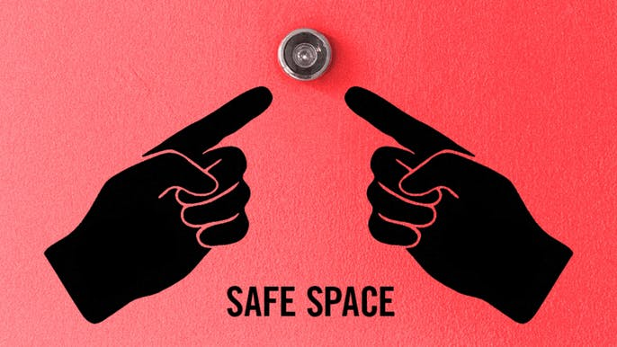 Should Companies Provide 'Safe Spaces' for Employees?