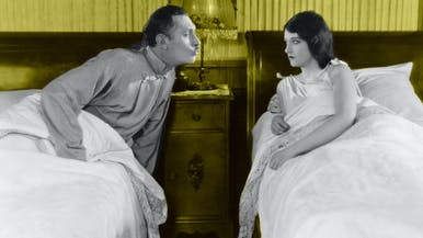 A 'Sleep Divorce' Could Save Your Marriage