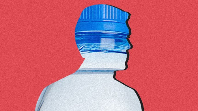 Our Oceans Aren't the Only Bodies of Water Chock-full of Plastic