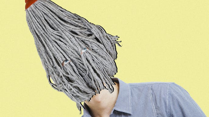 Growing Out Your Hair: How to Survive the Awkward Stages