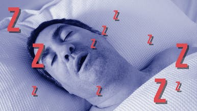 Why Do Some People Snore, While Others Don't?