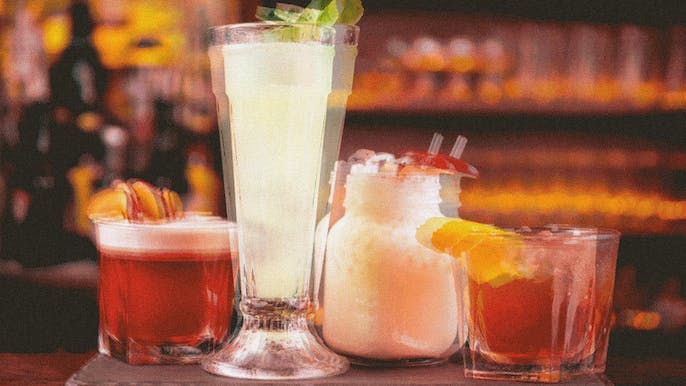 Why Would Anyone Ever Order a Mocktail?