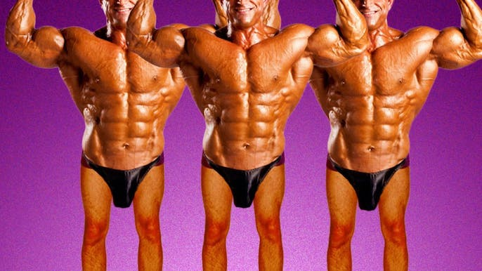 The Cult of #LegDay and Why So Many Guys Don't Work Out Their Lower Bodies