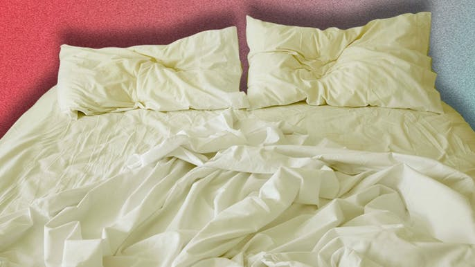 Your Bed: A Woman's-Eye Perspective