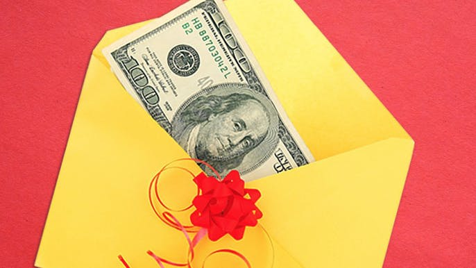 Whatever Happened to the Holiday Bonus?