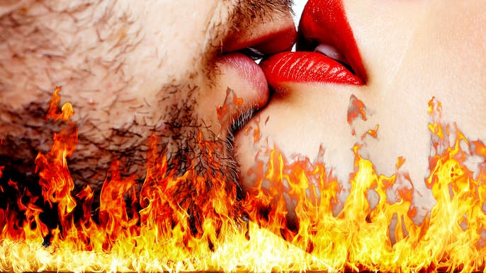 Stop Post-Makeout Beard Burn with These Tips