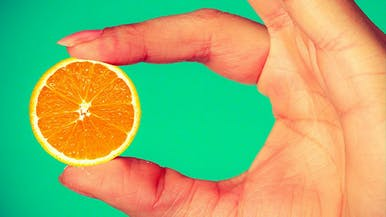 Does Vitamin C Really Help Ward off a Cold?