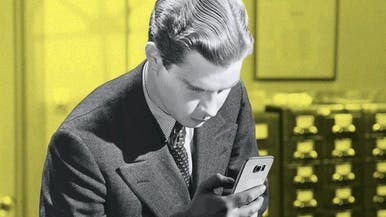 The Gentleman's Guide to Texting After a Date