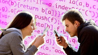 What Can Coding for Dating Apps Teach Us About Love?