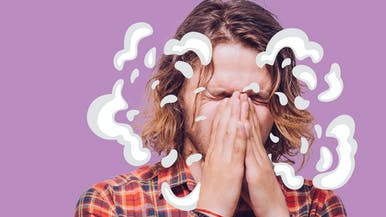 What Happens When You Hold in a Sneeze?