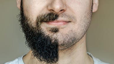 People Are Now Concerned That You're Not Hot Without Your Beard