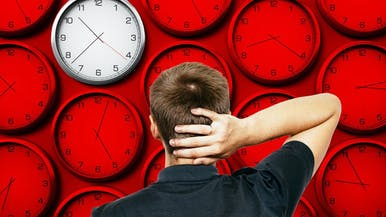 Can Setting Your Clock Fast on Purpose Actually Cure Your Lateness?