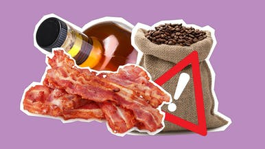 Coffee, Bacon and Everything Else That May Soon Be Slapped With a Warning Label