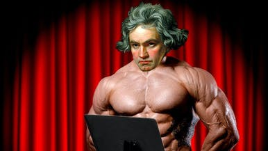 Why Men with High Testosterone Are Turned Off by Classical Music