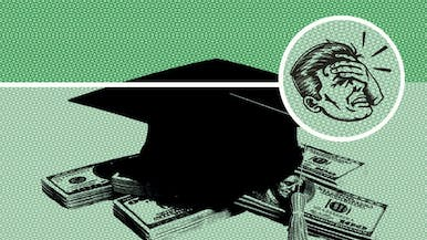 What Can You Spend a College Fund On If Your Kid Doesn't Use It?