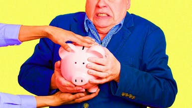What's Worse—Your Student Loan Debt or Not Retiring Until You're 70?