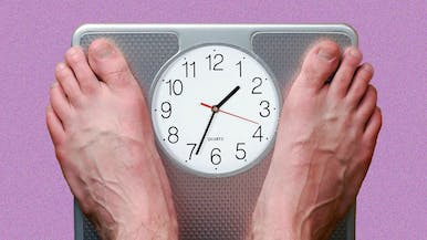 The Best Time of Day to Weigh Yourself