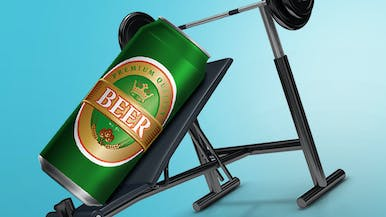 The Science of Drinking Post-Workout
