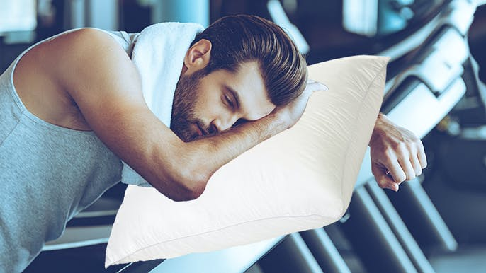 If You Only Have Time to Either Exercise or Sleep, Which One Should It Be?