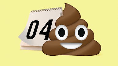 Why Do Some People Poop More (or Less) Than Once a Day?