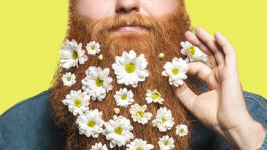 Beard Styles: How to Grow a Beard Without Looking Like a Wild Man