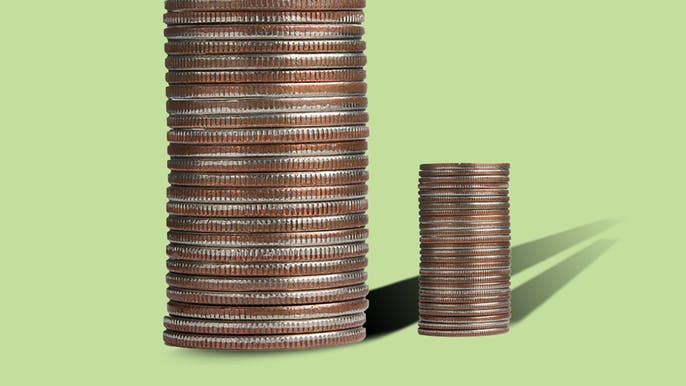 How Tough Is It Really to Save Twice Your Income by the Time You're 35?