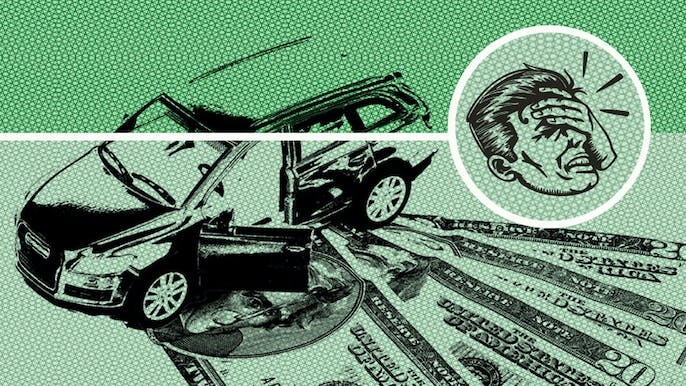 Stupid Money: The Weird Complexities of Car Financing, Explained