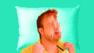How to Bag a Good Night's Sleep Without A/C in the Middle of a Heat Wave