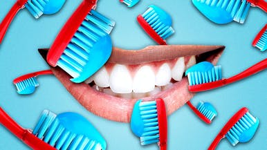 Why Too Much Brushing Can Ruin Your Teeth