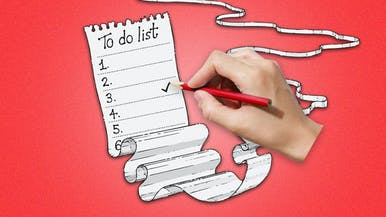 There Is Such Thing as a Positive To-Do List