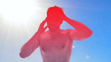 It's Not Your Imagination: The Heat Is Making You Dumb